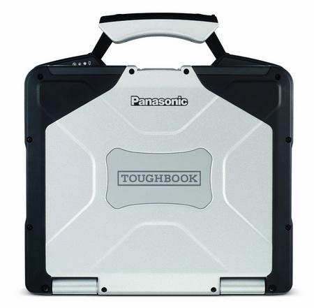 Обзор защищенного ноутбука panasonic toughbook cf-31