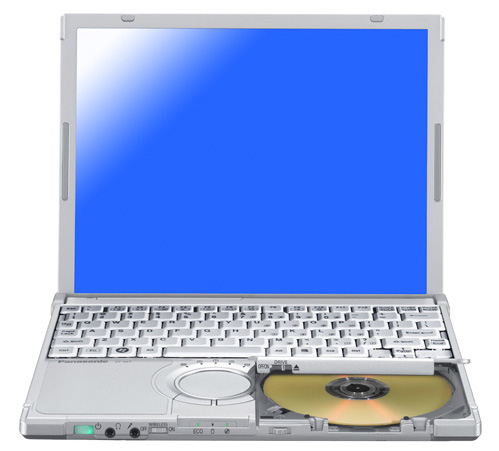 Обзор защищенного ноутбука panasonic toughbook cf-w7