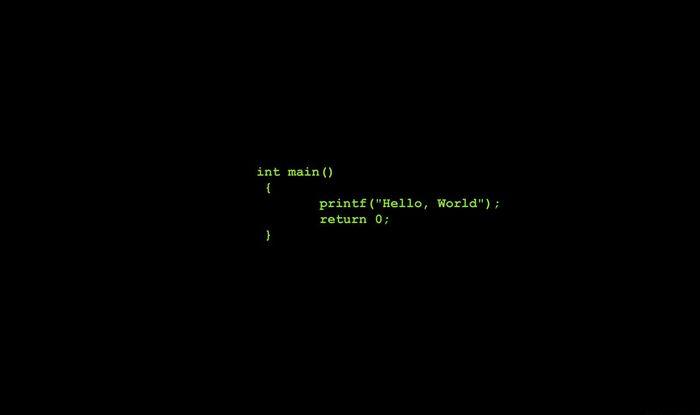 Ода красивому коду