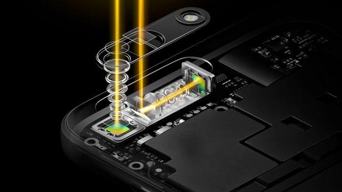 Oppo представила пятикратный оптический зум для тонких смартфонов