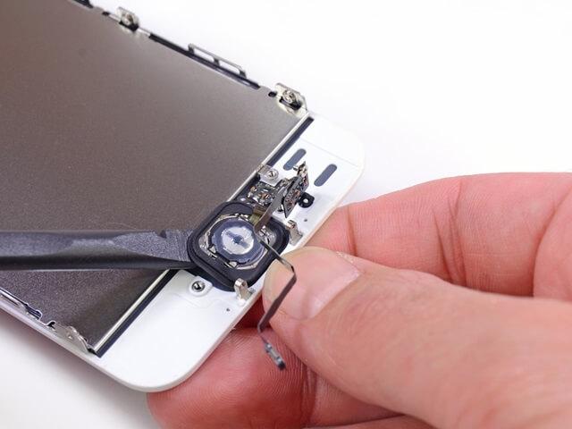 Ошибка 53: ваш iphone уничтожен, купите новый!