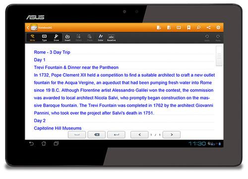 Padfone 2 - обновленная «матрешка» от asus