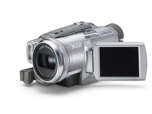 Panasonic представил новые видеокамеры с тремя матрицами