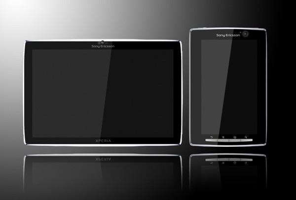 Планшетный компьютер xperia x tab 10 получит 16-мегапиксельную камеру с 4-кратным оптическим зумом