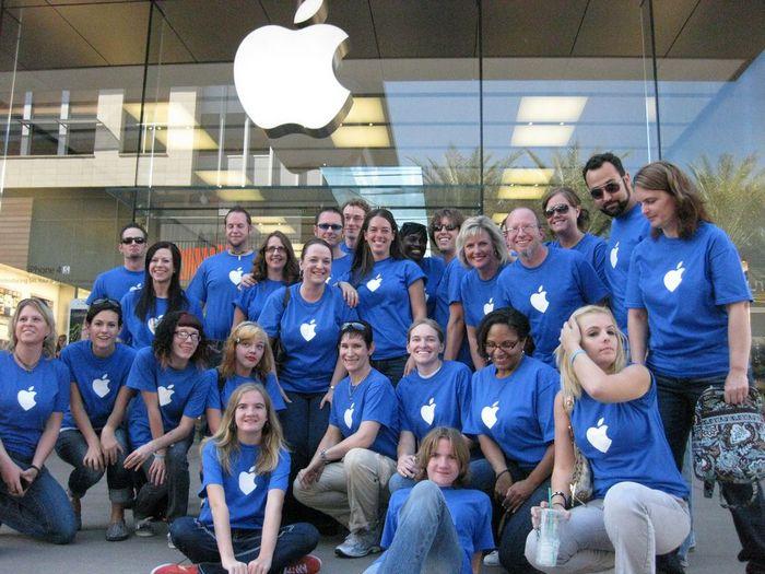 Побег из рая: что скрывается за фасадом apple, google, spacex?