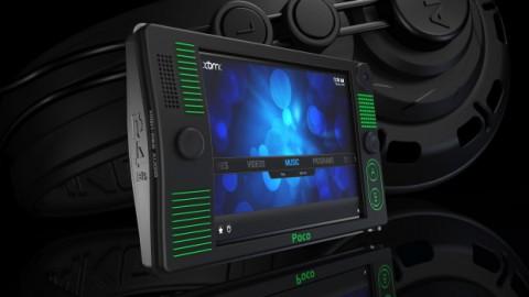 Poco supercomputer заменит экшен-камеру, игровую консоль и плеер