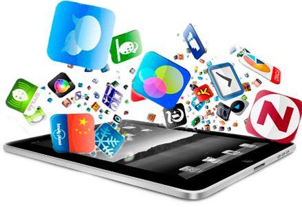 Приложения для ipad, интересное, полезное, красивое