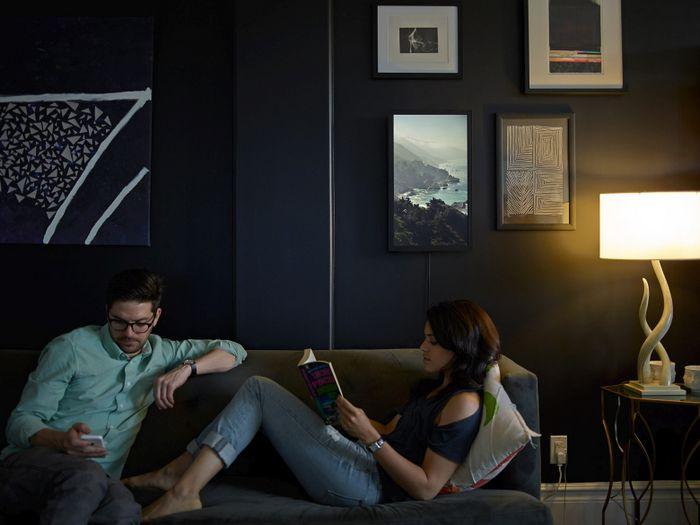 Проект eo1: лучшее из интернета на вашей стене