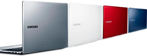 Samsung 370r5e – яркая мобильность в любых условиях
