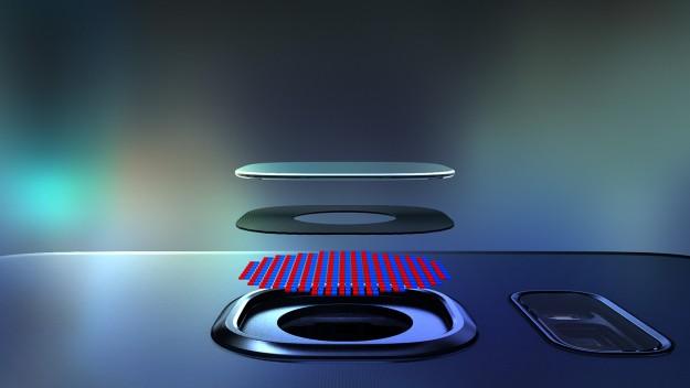 Samsung анонсировала 12мп сенсор dual pixel с фазовым автофокусом