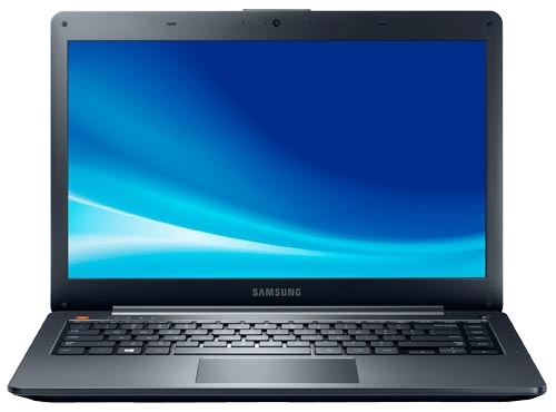 Samsung ativ book 5 530u4e – воплощение элегантности и функциональности