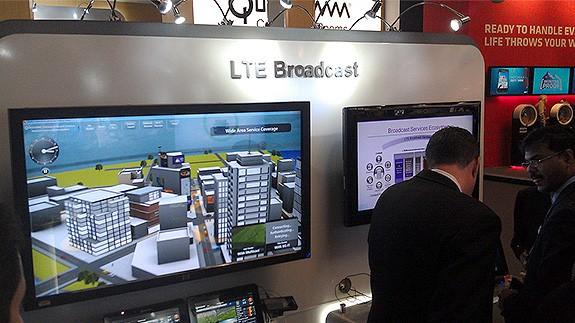 Samsung electronics и кт corporation объявляют о коммерческом запуске сервиса lte embms