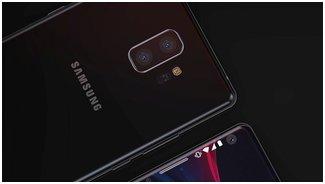 Samsung galaxy note 9 – ёмкость батареи повысится на 17 процентов