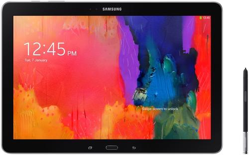 Samsung galaxy note pro 12.2 – мегапланшет с мегавозможностями