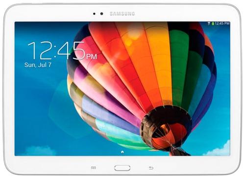Samsung galaxy tab 3 10.1 – когда размер имеет значение