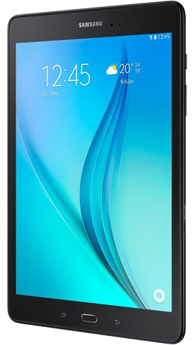 Samsung galaxy tab a 9.7 sm-t550 – «галактический» пришелец