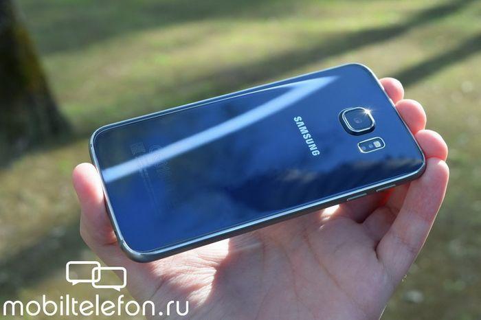 Samsung готовит три версии galaxy s7 на разных чипсетах