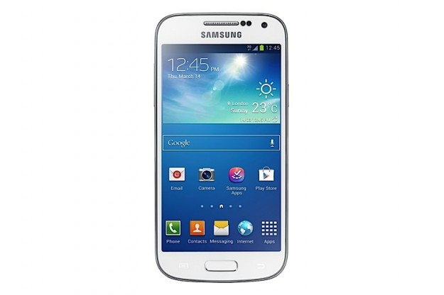 Samsung официально анонсировала смартфон galaxy s4 mini