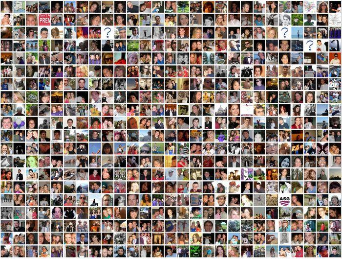 Скорее мертва: среди пользователей facebook слишком много мёртвых душ