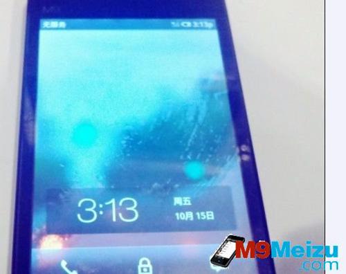 Смартфон meizu m9 - камера и браузер быстрее, чем у iphone 4