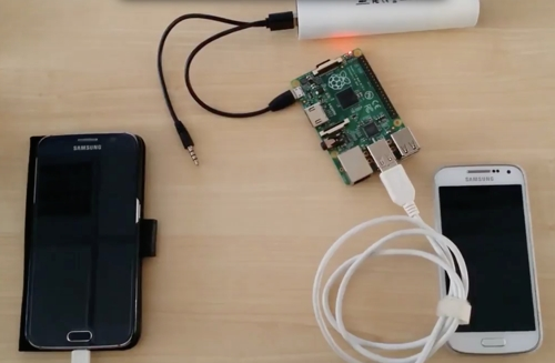 Смартфоны samsung можно взломать при заблокированном экране