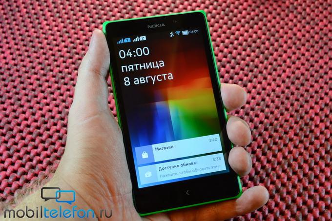 Сотрудник nokia подтвердил возвращение на рынок смартфонов в 2016 году