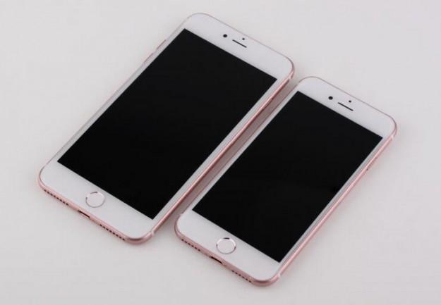 Стали известны новые подробности о камерах iphone 7 и iphone 7 plus