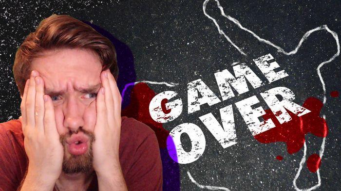 Топ 5 скатившихся игровых блогеров