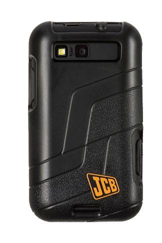 Укрепленный смартфон motorola defy+ jcb edition вышел в продажу