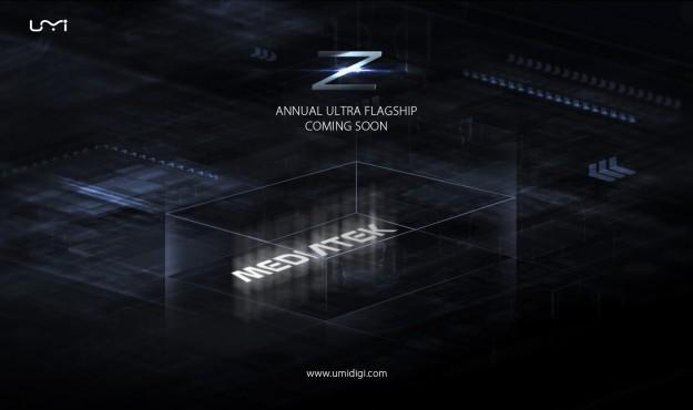 Umi z станет первым смартфоном на флагманском mediatek helio x27 soc