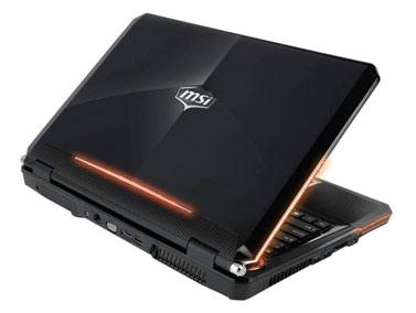 В россии начинаются продажи игрового ноутбука msi gt660 с 5-летней гарантией!
