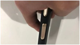 В сети появились новые фото смартфона meizu e3
