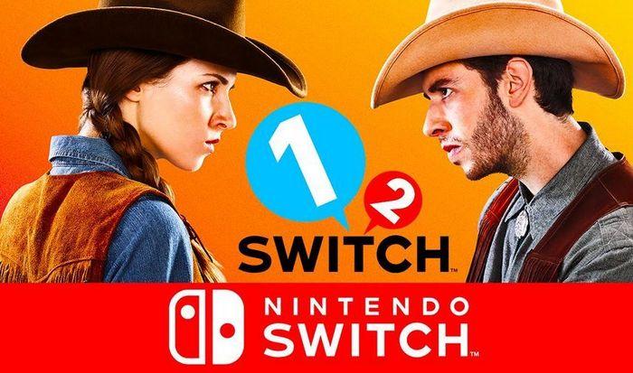 Вечеринка со вжухом, или как развлечь компанию с nintendo switch