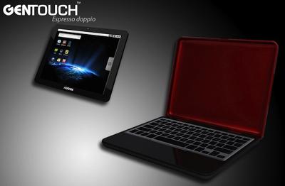Выпущен планшет с двойной загрузкой android os и ubuntu