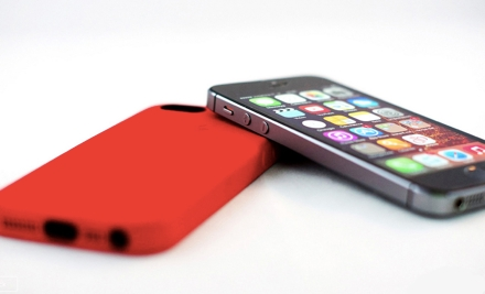 Wall street journal рассказала подробности о будущих гигантских iphone
